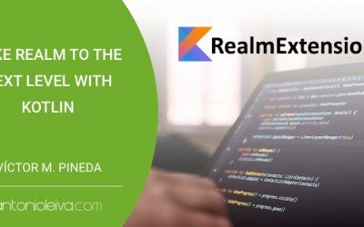 Take Realm to the next level with Kotlin