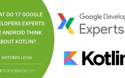 What do 17 Google Developers Experts for Android think about Kotlin?