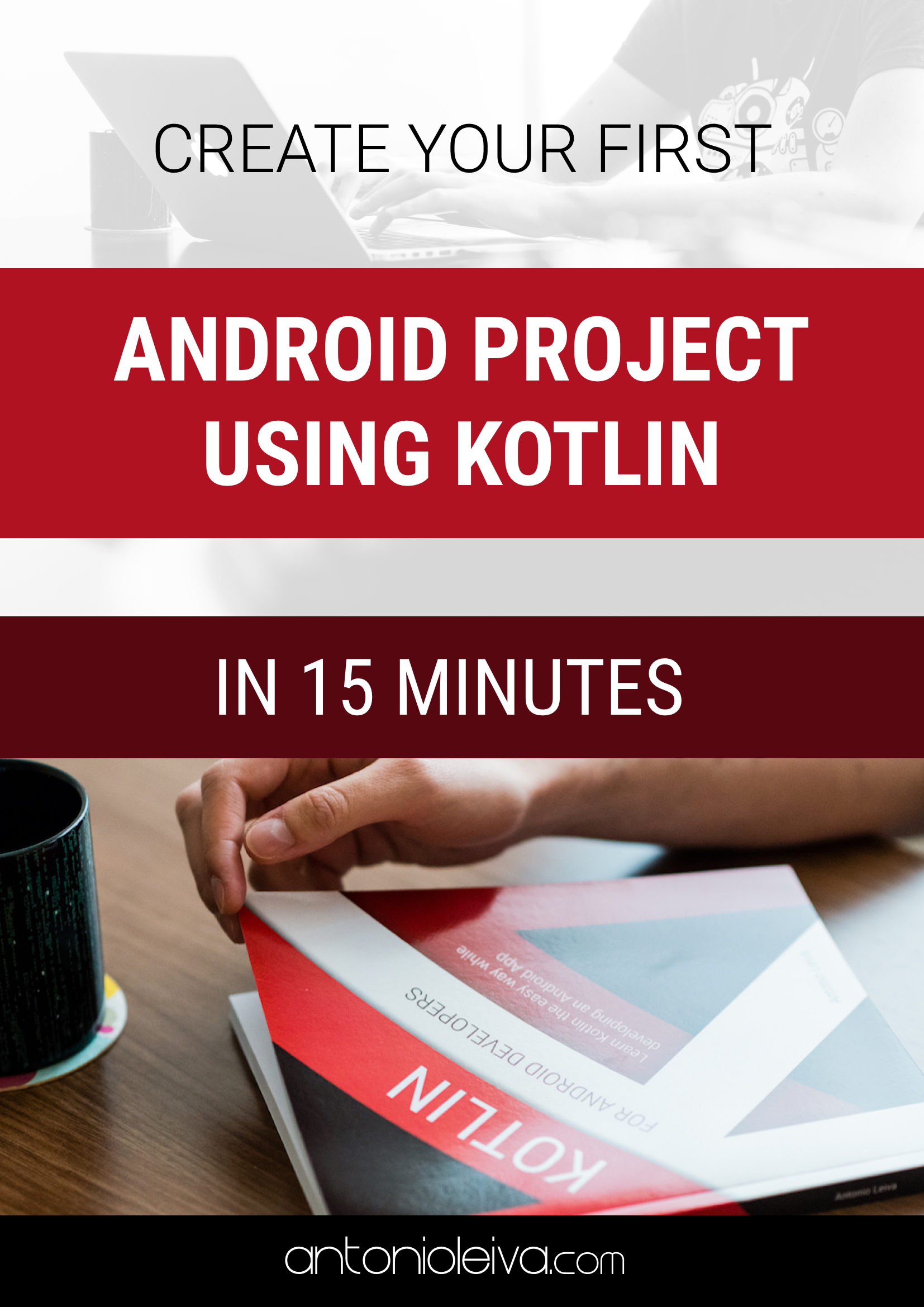 Kotlin for Android Developers PDF - Download it for free